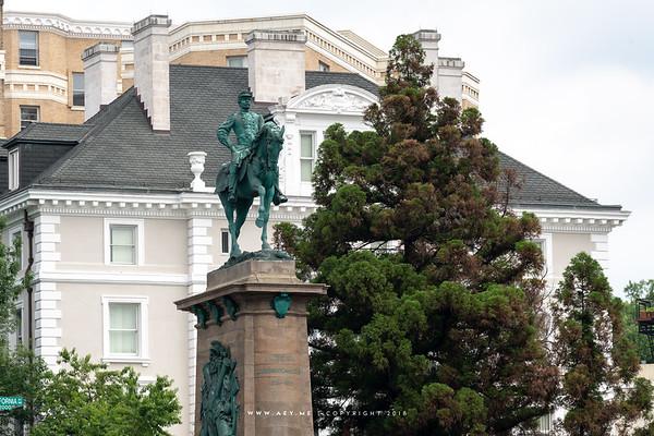 Major General George B. McClellan Park