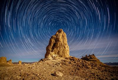 Stars and Pinnacles