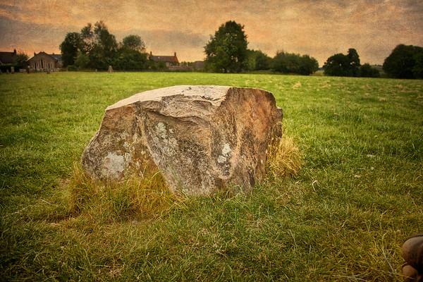 Avebury Circle, Wiltshire, Great Britain