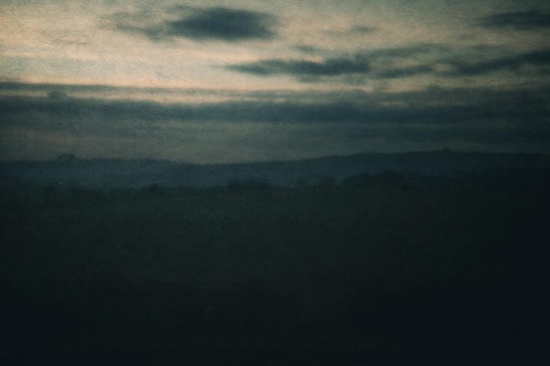 Baden Hill, Near Avebury, WIltshire, UK