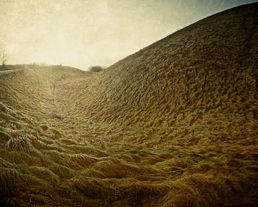 Silbury Hill Ditch,