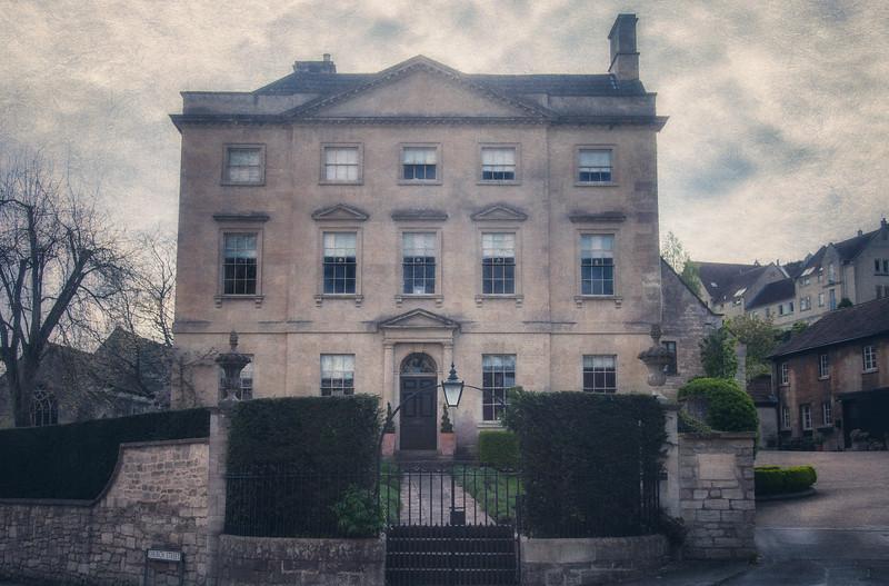 Bradford-On-Avon, Wiltshire, Great Britain