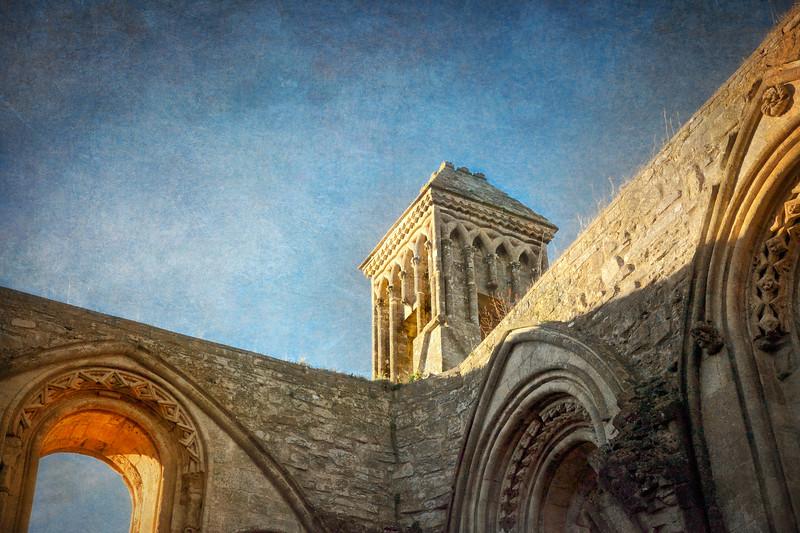 Mary Chapel