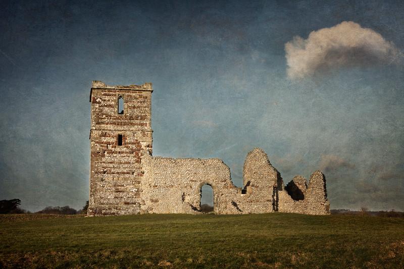 Knowlton, Dorset, Great Britain
