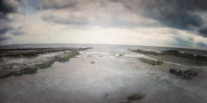Lyme Bay Tides
