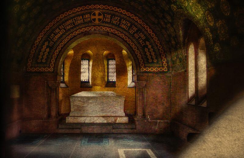 Pratt Family Mausoleum, Glen Cove, Suffolk County, Long Island, New York