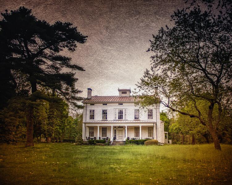 Deepwell Farm, St. James, Suffolk County, Long Island New York