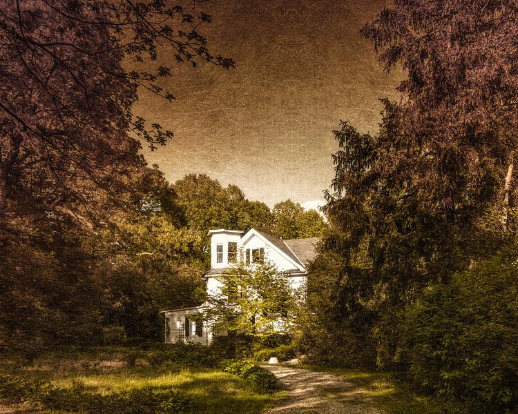 Carman-White House, St. James, Suffolk County, Long Island, New York