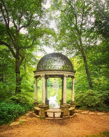 Old Westbury Gardens, Nassau County, New York
