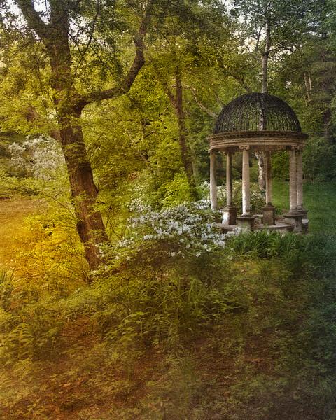 Old Westbury Gardens, Westbury, New York