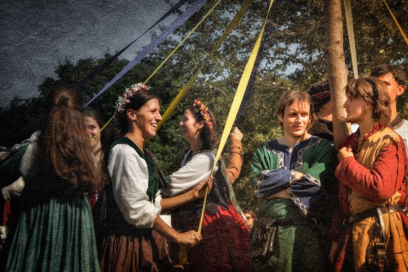 Medieval Festival, Sands Point Preserve, Nassau County, New York  Sands Point Medieval Festival, September 2009, Sands Point Preserve, Sands Point, New York