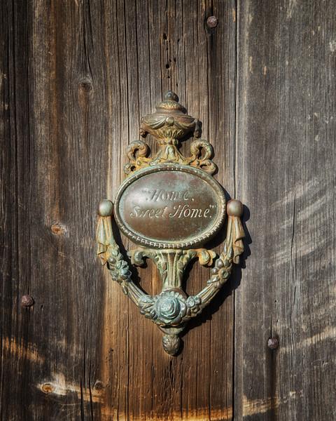 Home Sweet Home, c. 1720, East Hampton, Suffolk County, South Fork of Long Island, New York