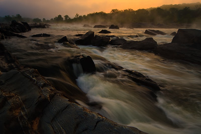 Fairfax, Great Falls National Park