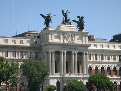 Madrid (Ministerio de Agricultura)