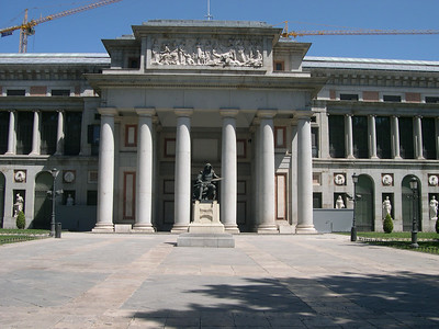 El Museo del Prado