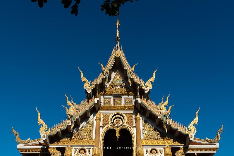 Wat Pah Sang Arun