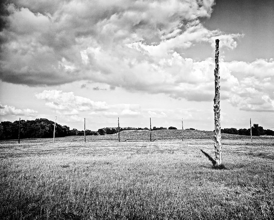 Cahokia Mounds, Collinsville, St. Clair County, Illinois