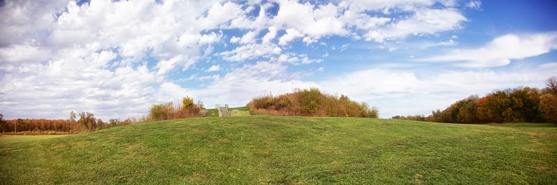 Central Mound (Mound A)