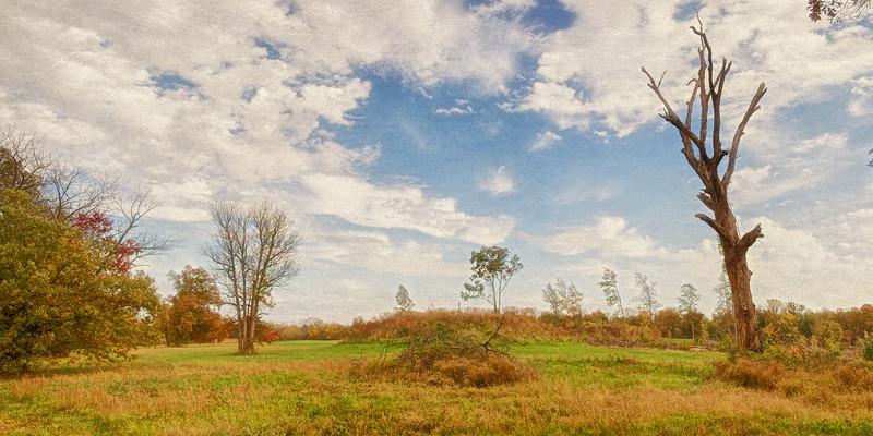 Mound E