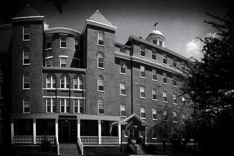 Washington Medical College, Baltimore, MD