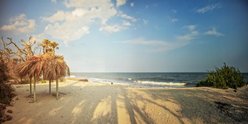 Lowcountry Photos: Botany Bay Plantation Beach, Edisto Island, Charleston County, South Carolina