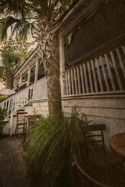 Poe's Tavern, Sullivan's Island, Charleston, South Carolina