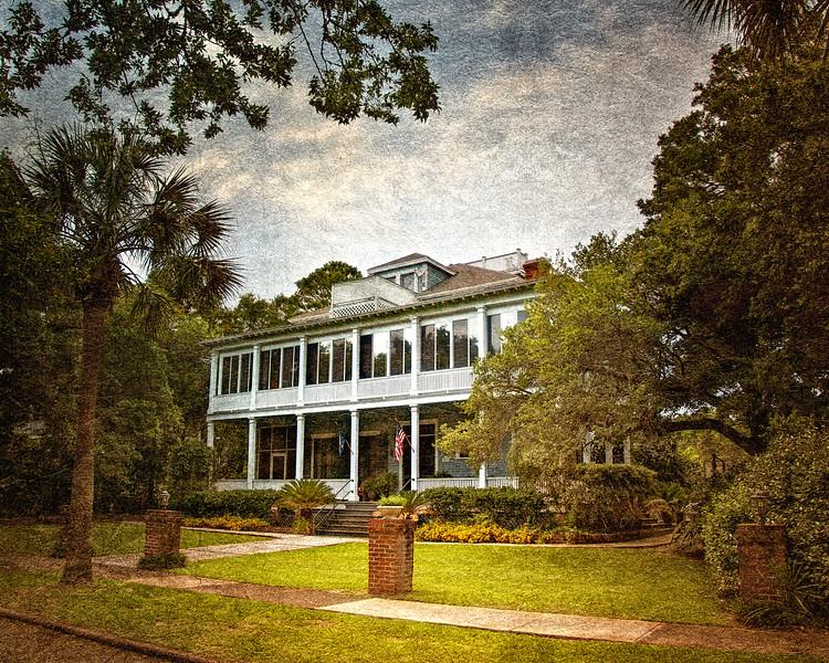 Sullivan's Island, Charleston, South Carolina