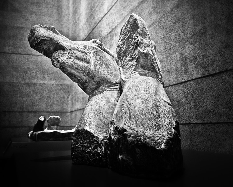 Nashville Landmarks: Reproduction of Fragements from Athena Parthenos 1990, Centennial Park, Nashville, Davidson County, Tennessee