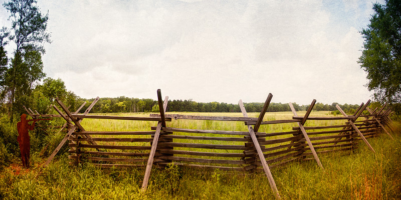 Civil War Battlefields: Stones River National Battlefield, Murfreesboro, Rutherford County, Tennessee