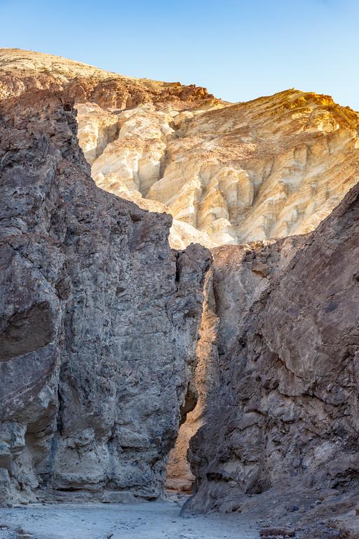 Vinod Kalathil - Death Valley - Light Flow