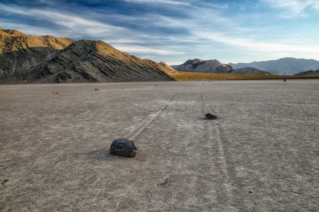 Vinod Kalathil - Death Valley - You go your way and I'll go mine