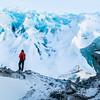 Russel Glacier