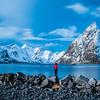 Arctic Lofoten