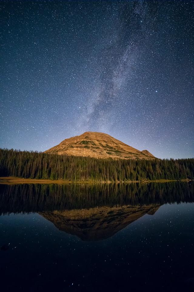 Adrift in the Stars