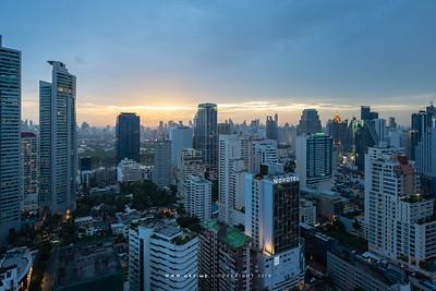 ABAR, Bangkok Marriott Marquis Queen's Park