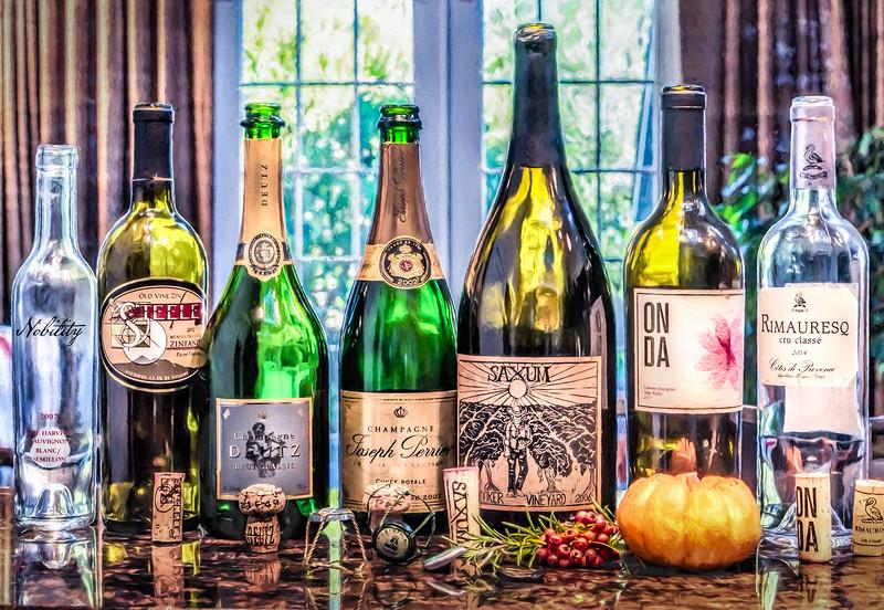 11-27-15 Thanksgiving Wines