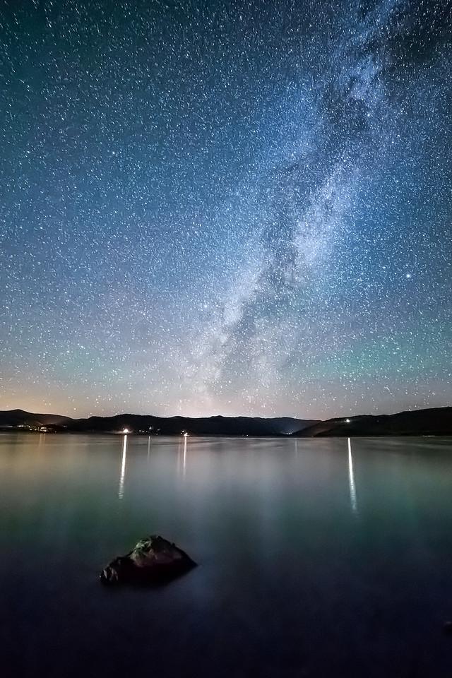 Panguitch Lake