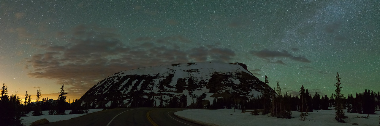 Murdock Mountain
