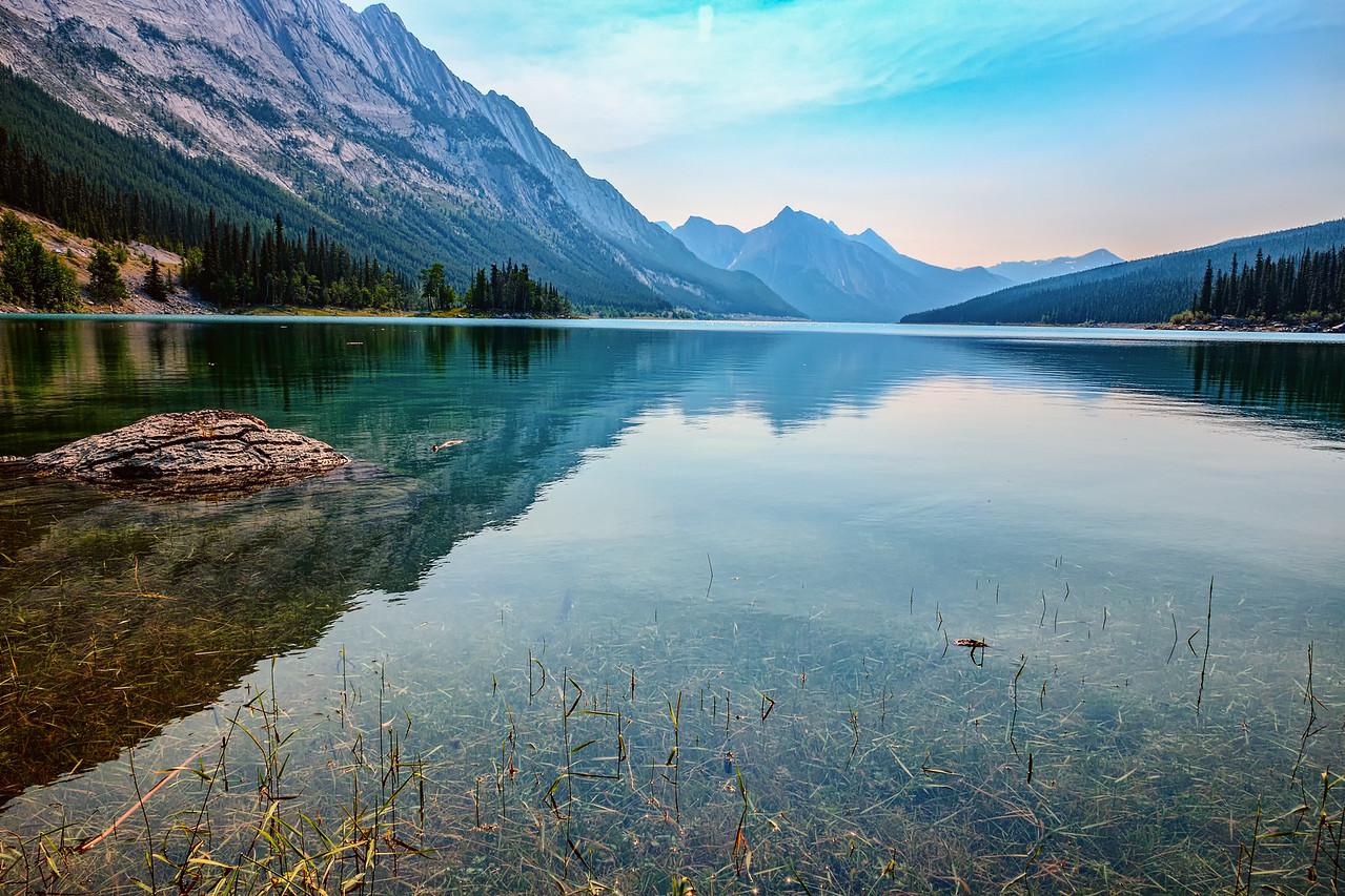 Medicine Lake