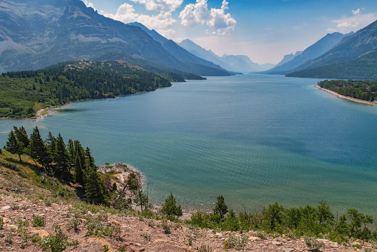 Upper Wateron Lake