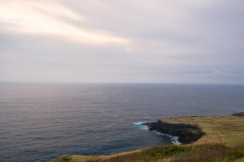 Coast near Naalehu