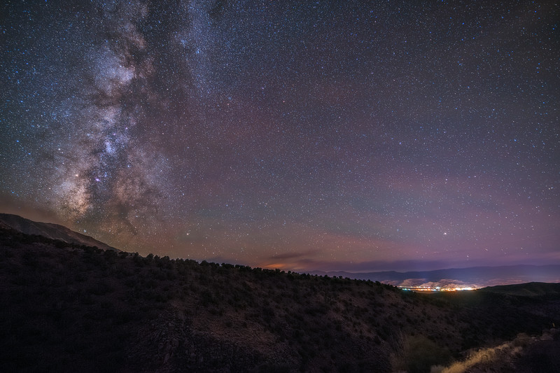 Milkyway and Richfield
