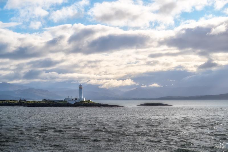 Eilean Musile Lighthouse