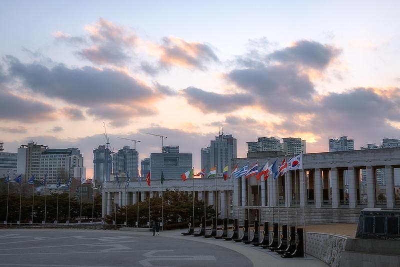Seoul War Memorial