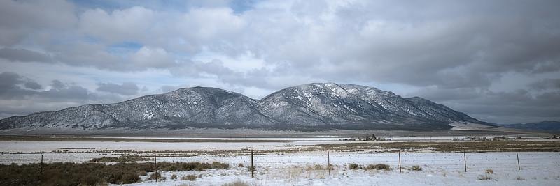 Huesser Mountain