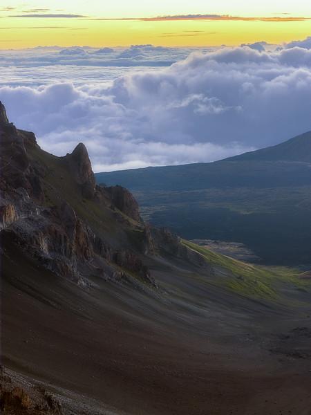 Haleakala Before Sunrise 2