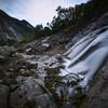 Lisa Upper Falls