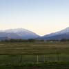 Mt Timpanogos from Heber