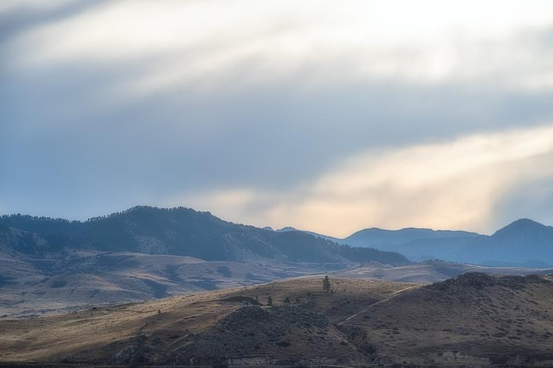 Montana Morning
