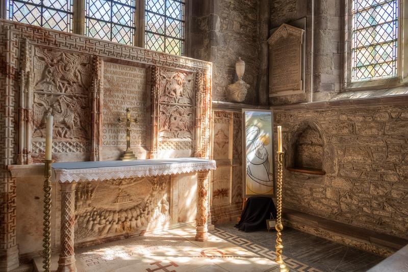 Chapel of St Edward